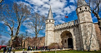 Istanbul Bosphorus and Ottoman Tour